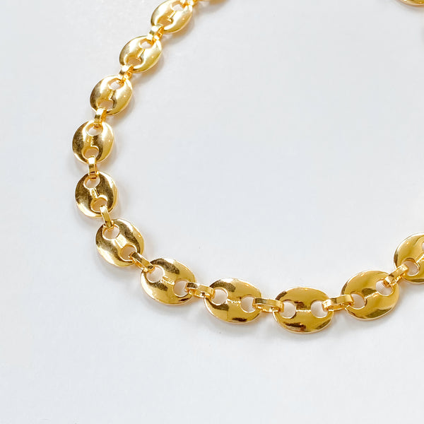 Hester Necklace | Oversized - 11 & THOMS