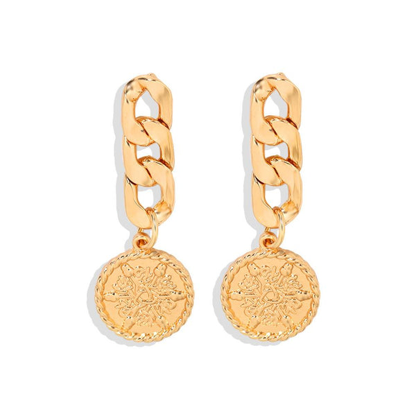 Corwin Earrings - 11 & THOMS