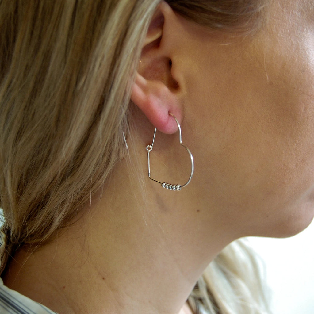 Waverly Earrings - 11 & THOMS