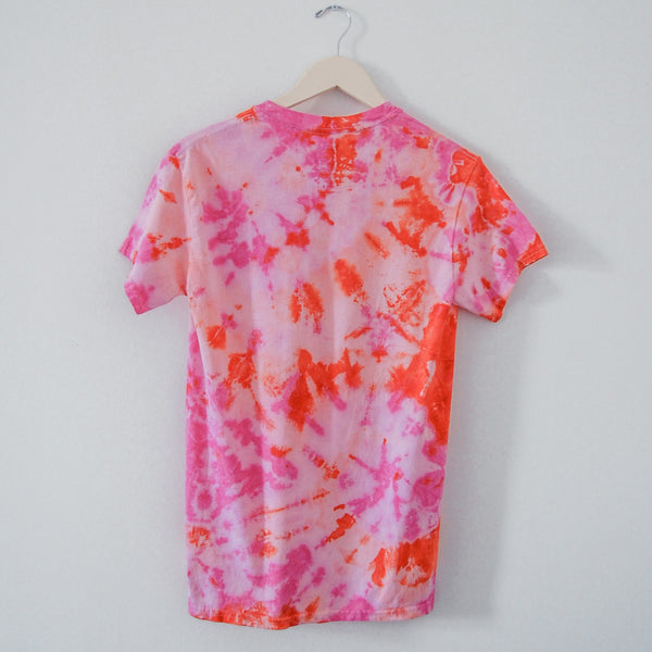 Neon Sunset T-Shirt - 11 & THOMS