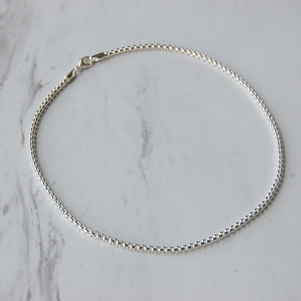 Lorimer Chain Necklace - 11 & THOMS