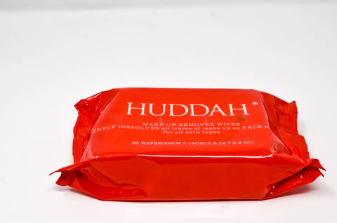Huddah Wipes
