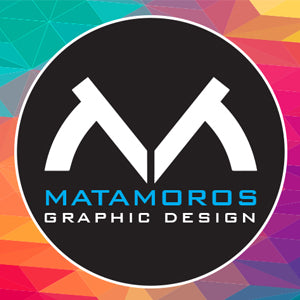 Matamoros-Graphic-Design