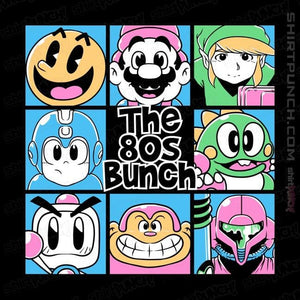 The 80s Bunch