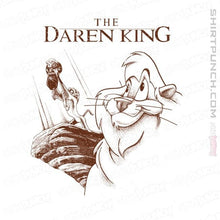 Load image into Gallery viewer, The Daren King