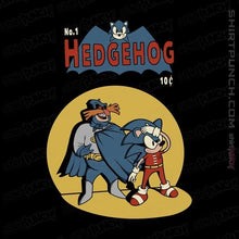 Load image into Gallery viewer, The Hedgehog