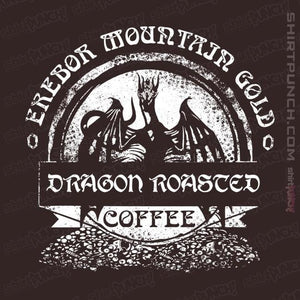 Erebor Coffee