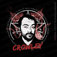 Load image into Gallery viewer, Supernatural Crowley
