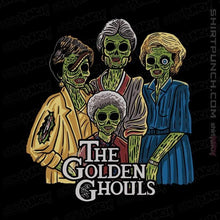 Load image into Gallery viewer, The Golden Ghouls
