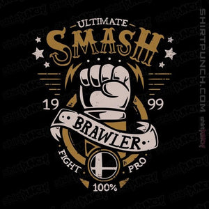Ultimate Brawler