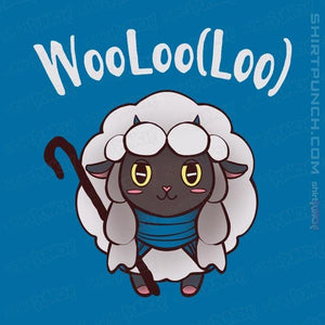 "Shirts Magnets / 3""x3"" / Sapphire Age Of Wooloo"