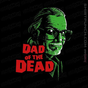 Dad Of The Dead