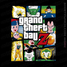 Load image into Gallery viewer, Grand Theft Ball Z