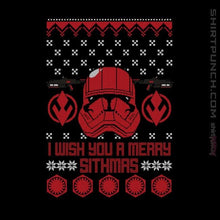 Load image into Gallery viewer, Sith Christmas