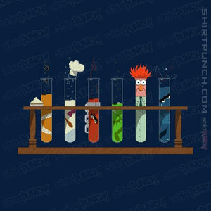Muppet Science