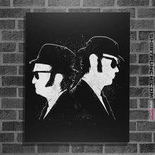 Load image into Gallery viewer, Blues Bros