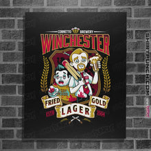 Load image into Gallery viewer, Winchester Fried Gold Lager
