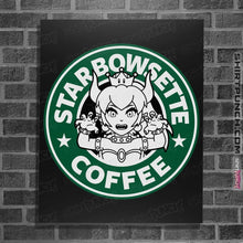 Load image into Gallery viewer, Starbowsette Coffee