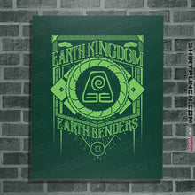 "Load image into Gallery viewer, Shirts Posters / 4""x6"" / Forest Earth Kindgom"