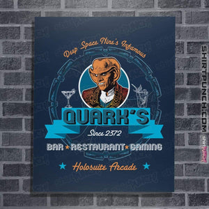 Quark's Bar And Grill