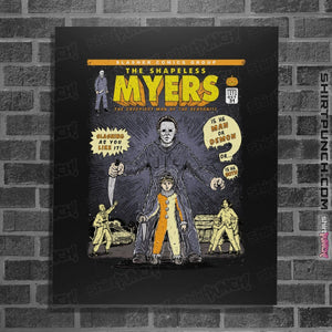 The Shapeless Myers