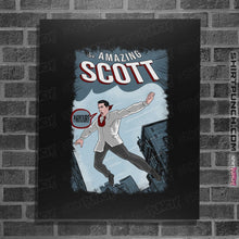 Load image into Gallery viewer, The Amazing Scott