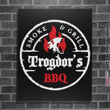Load image into Gallery viewer, Trogdor's BBQ