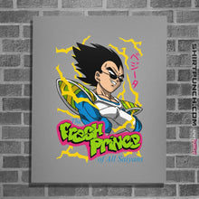Load image into Gallery viewer, Fresh Prince Of All Saiyans