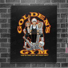 Load image into Gallery viewer, Golden's Gym