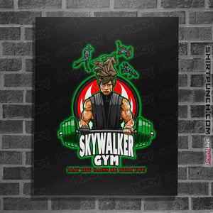 Skywalker Gym