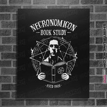 Load image into Gallery viewer, Necronomicon Book Study
