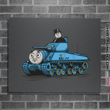 Load image into Gallery viewer, Thomas The Tank