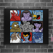 Load image into Gallery viewer, The Gargoyles Bunch