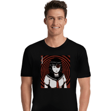 Load image into Gallery viewer, Shirts Premium Shirts, Unisex / Small / Black Deadly Pattern