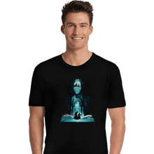 Load image into Gallery viewer, Shirts Premium Shirts, Unisex / Small / Black The 6th Book Of Magic