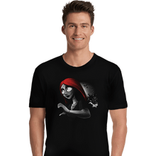 Load image into Gallery viewer, Shirts Premium Shirts, Unisex / Small / Black His Doll