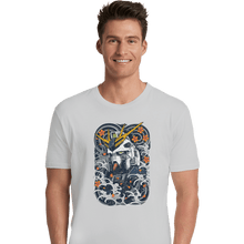 Load image into Gallery viewer, Shirts Premium Shirts, Unisex / Small / White Nu Mecha