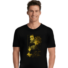 Load image into Gallery viewer, Shirts Premium Shirts, Unisex / Small / Black A Fierce Killer