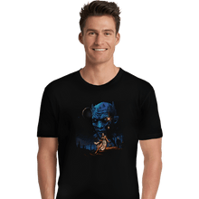 Load image into Gallery viewer, Shirts Premium Shirts, Unisex / Small / Black Throne Wars