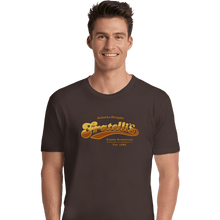Load image into Gallery viewer, Shirts Premium Shirts, Unisex / Small / Dark Chocolate Fratelli's