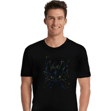 Load image into Gallery viewer, Shirts Premium Shirts, Unisex / Small / Black Fireflies