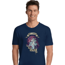 Load image into Gallery viewer, Shirts Premium Shirts, Unisex / Small / Navy The Last