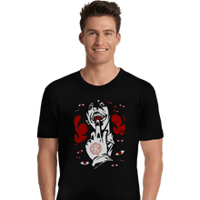 Load image into Gallery viewer, Shirts Premium Shirts, Unisex / Small / Black Alucard
