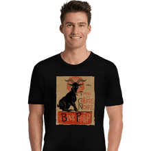 Load image into Gallery viewer, Shirts Premium Shirts, Unisex / Small / Black Black Goat Tour