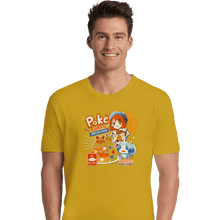 Load image into Gallery viewer, Shirts Premium Shirts, Unisex / Small / Daisy Poke Curry
