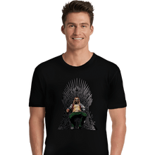 Load image into Gallery viewer, Shirts Premium Shirts, Unisex / Small / Black God Of Thrones