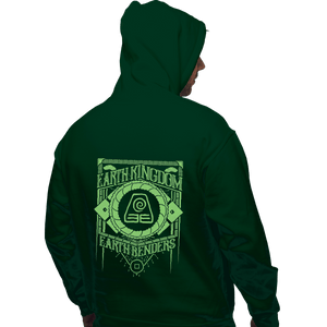 Shirts Pullover Hoodies, Unisex / Small / Forest Earth Kindgom