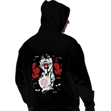 Load image into Gallery viewer, Shirts Zippered Hoodies, Unisex / Small / Black Alucard