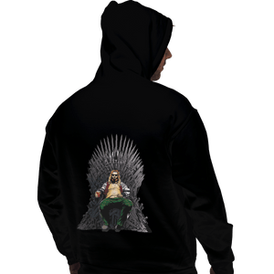 Shirts Pullover Hoodies, Unisex / Small / Black God Of Thrones