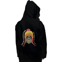 Load image into Gallery viewer, Shirts Zippered Hoodies, Unisex / Small / Black Jayne's Addiction